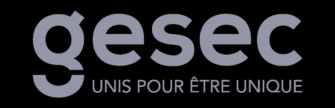 Cas client gesec logo