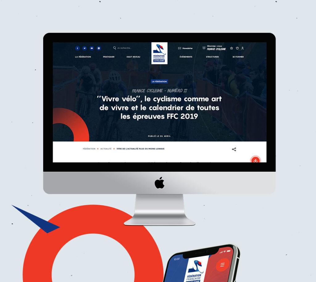 image page actualité site FFC